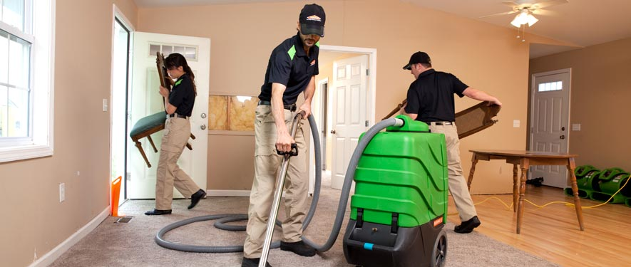 Laurel, MS cleaning services